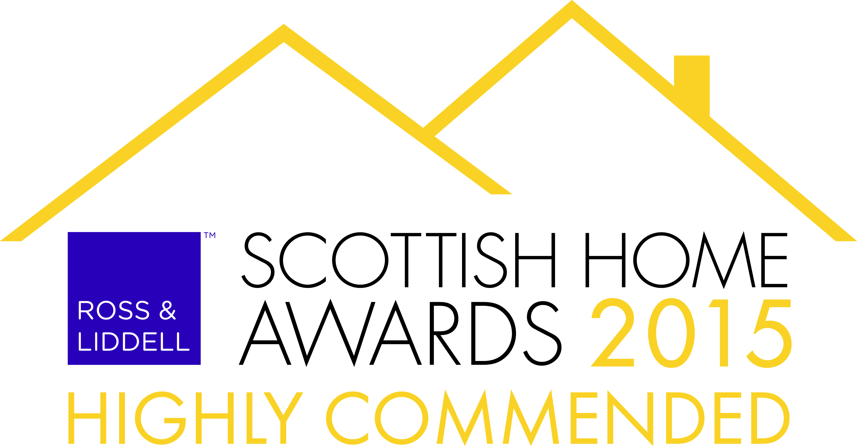 Scottish Home Awards Highly Commended