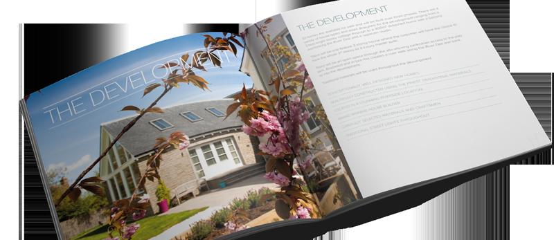 Snowdrop Developments Brochure - Durward Gardens 2